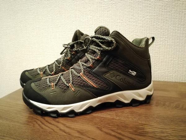 令和に向けての靴