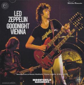 Zep moonchild Vienna 1
