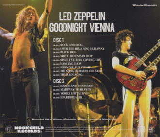 Zep moonchild Vienna 2