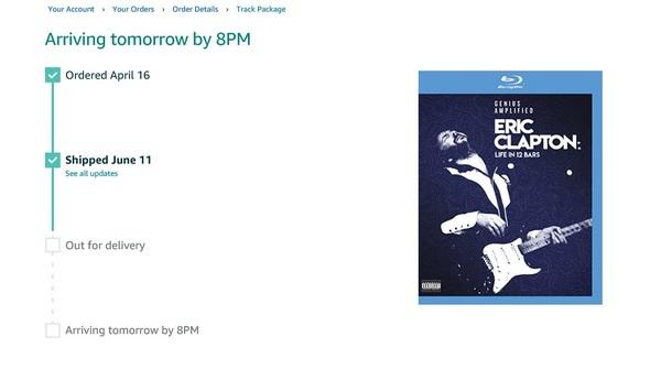 amazon tomorrow (6/20)